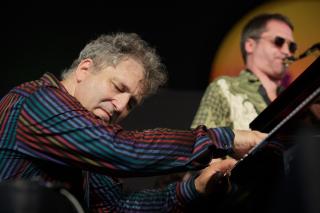 David Torkanowsky and Skerik