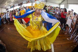 Cuba Cultural Pavilion at Jazz Fest