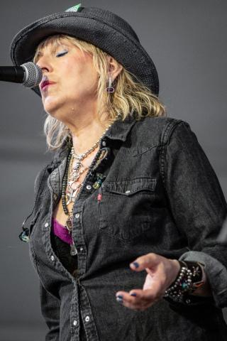 Lucinda Williams