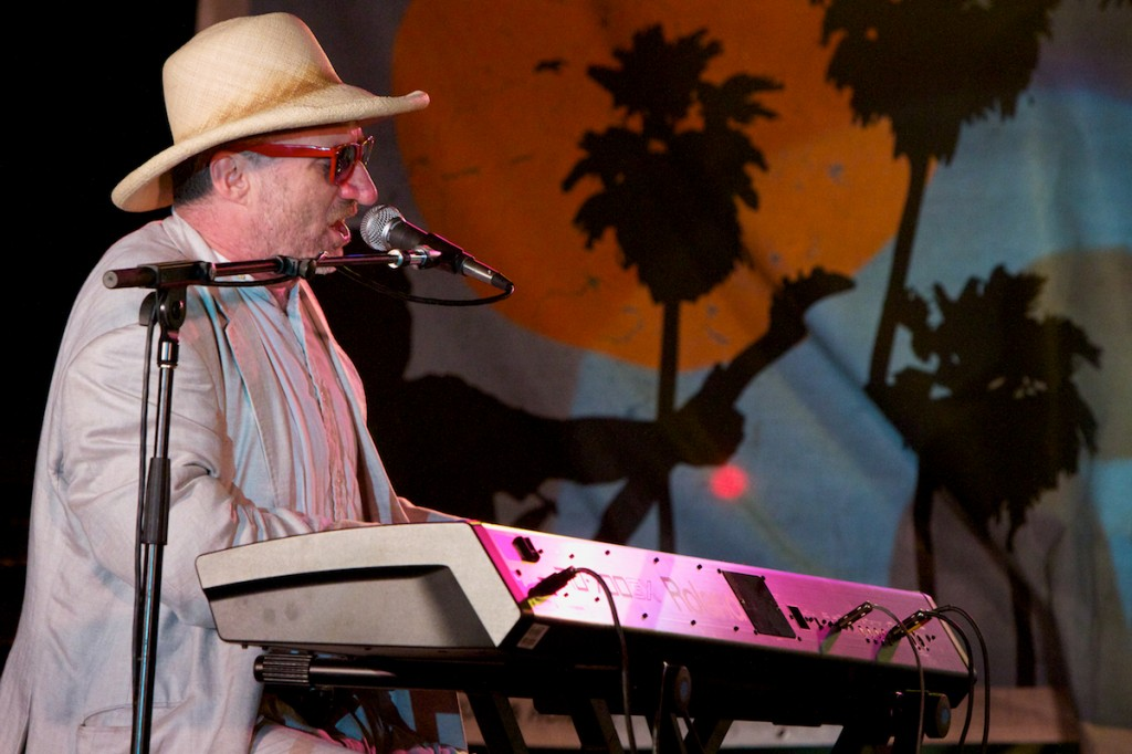Jon Cleary, schooling us with feeling