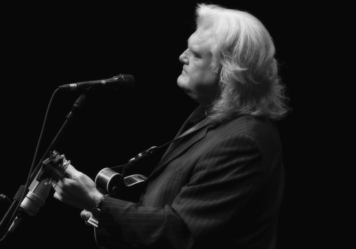 Ricky Skaggs, bluegrass for the ages