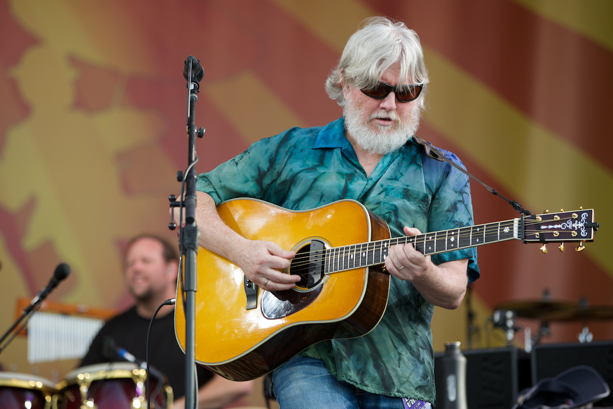Bill Nershi, what was the String Cheese Incident?