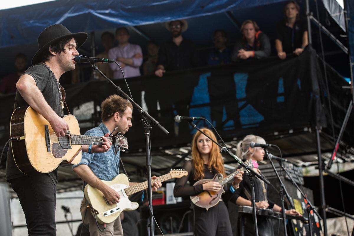 Jim Brock Photography-Newport Folk Festival 2014-Conor Oberst