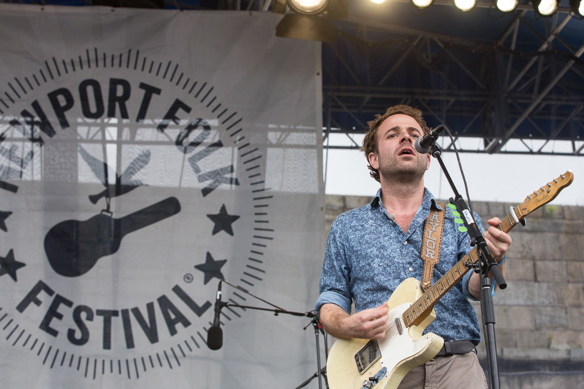 He's been here before,Taylor Goldsmith with Dawes