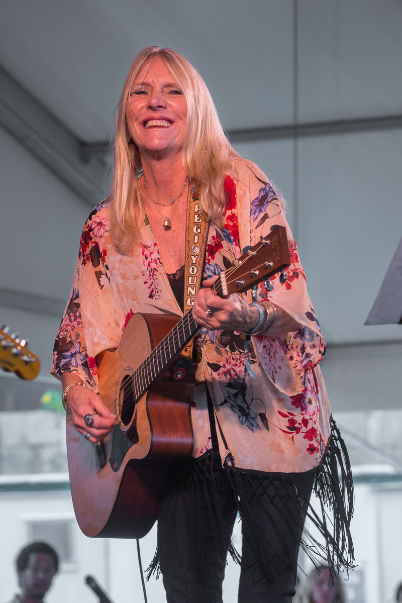 Ms. Pegi young